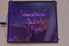 International Meet - 2016